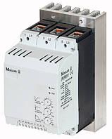Eaton 45 кВт  AC53:Ie=81A,3-полюс., управ. 230 V AC Устройство плавного пуска