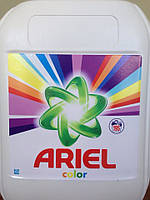 Гель для стирки Ariel color 10 L
