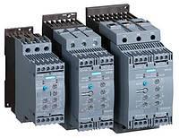 Siemens 200 кВт  3RW4075-6BB44 Устройство плавного пуска