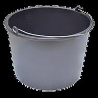 Ведро строительное 16л круглое FAVIRIT