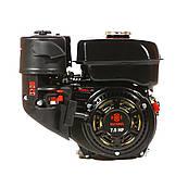 Двигатель бензиновый Weima WM170F-S New (вал под шпонку)