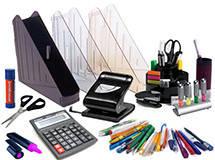 Товары для школы и офиса