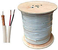 Комбинированный кабель FinMark F5967BV-2*0.75power