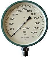 Манометры сверхвысокого давления СВ-2500, СВ-4000, СВ-6000, СВ-10000