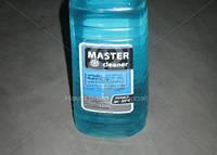 Омыватель стекла зим. Мaster cleaner -20 Морск. бриз 4л