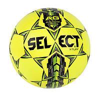 Мяч футбольный SELECT X-Turf, р 5, р 4