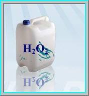 Перекись водорода 35%