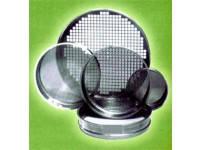 Сито лабораторное СЛМ-200мм металлотканное