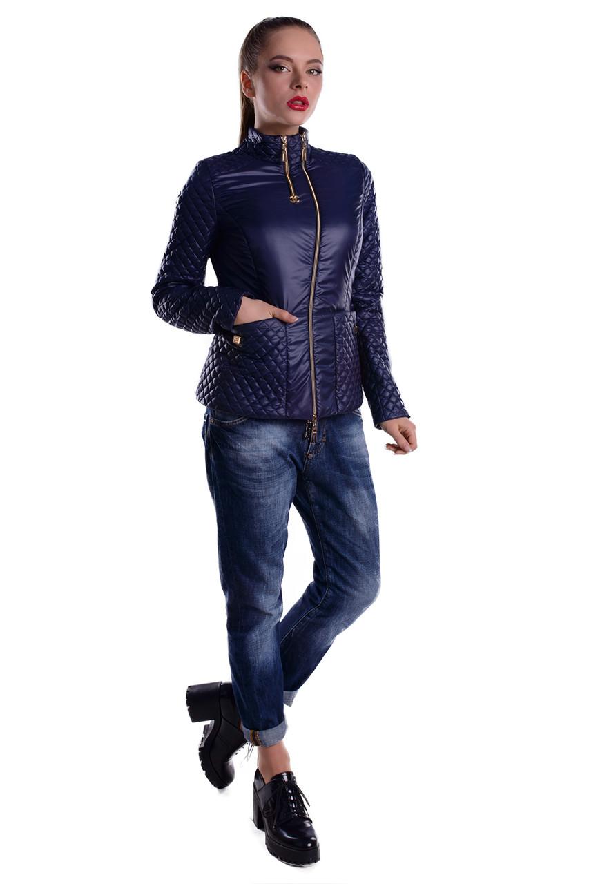 Женская стильная куртка-косуха (5 цветов)