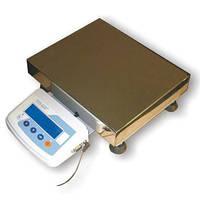 Весы платформенные электронные обычного исполнения ТВ1-150-20-(450х550)-13