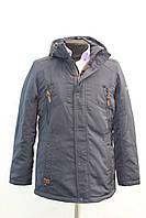 Куртка мужская 2016 BLACK VINYL C16-1139