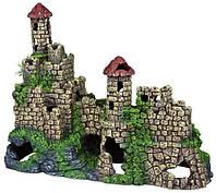 "Trixie TX-87819 Декорация для аквариума ""руины замка"""