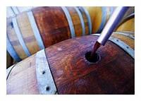 Концентрат виноградного сока (вакуум сусло)