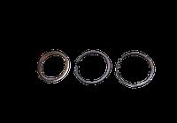 Кольца поршневые 0,25  Chery Amulet