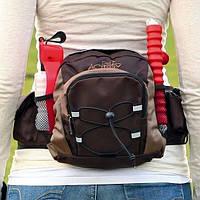 Trixie  TX-28861 Multi Belt Hip Bag многофункциональная сумка на пояс 18*20*14см