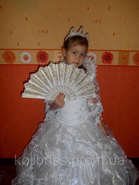 Шикарный костюм королевы прокат Киев