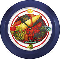 Рекламные часы с логотипом Киев, Запорожье, Луцк, Чернигов