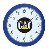 Рекламные часы с логотипом Киев, Запорожье, Луцк, Чернигов, фото 2