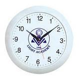 Рекламные часы с логотипом Киев, Запорожье, Луцк, Чернигов, фото 3