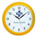 Рекламные часы с логотипом Киев, Запорожье, Луцк, Чернигов, фото 4