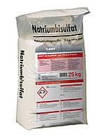 PH минус гранулированный BWT BENAMIN pH-minus Pulver (25 кг)