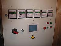 Автоматизация и модернизация элеваторов, пищевой, молочной, кормовой, спиртовой, соевой конфетной отрасли.