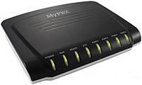 Гибридная IP ATC, SIP-шлюз на 4 аналоговых порта и 36 пользователей Yeastar MyPBX 400