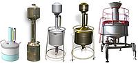 Мерник для нефтепродуктов М2Р-10л