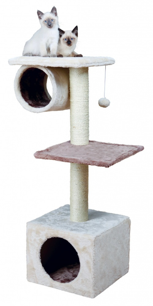 Когтеточка,дряпка для кота Trixie ТХ-44811 Sina Scratching Post 106см