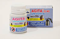 Инсектицид для гибели насекомых Агита 20г