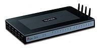 Гибридная IP ATC, SIP-GSM шлюз Yeastar MyPBX 1600 V4, до 16 аналоговых порта, 8 GSM, 100 пользователей