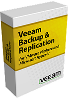 Veeam Backup   Replication Standard for Hyper-V  (Veeam  Software)