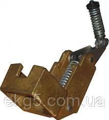 Щеткодержатели электрических машин ДРПк1 (ДПГ)1 6х32