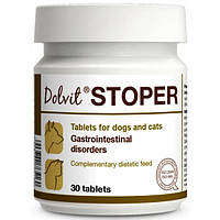 Dolfos Dolvit Stoper - при кишечных заболеваниях (5934-40) 30 таб.