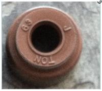 Колпачок маслосъёмный впускного клапана Geely EC7