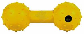 Trixie TX-3335 Гантель маленькая 12.5 см -игрушка для собак