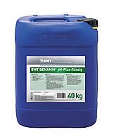 PH плюс жидкий BWT BENAMIN pH-plus (25 кг)