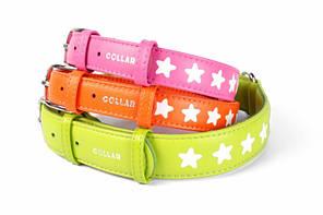 CoLLar Glamour ошейник для очень мелких собак (длина 19-25см, диаметр - 12 мм) (3583)