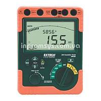Мегаомметр Extech 380396 / 380395 цифровой высоковольтный