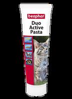 Beaphar Duo Active Pasta Мультивитаминная паста для кошек 100г (12959)