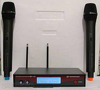 Радиомикрофон Senheiser EW-128 G2
