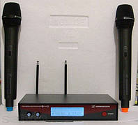 Радиомикрофон Senheiser EW-128 G2, фото 1