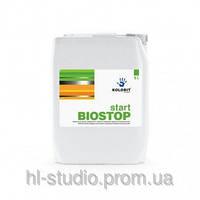 Средство от плесени KOLORIT Start BIOSTOP, 5 л (4823046200304)