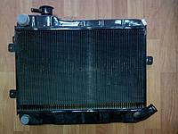 Радиатор вод.охлажд. ВАЗ-2103, 06 (2-х рядн) (пр-во г.Оренбург)