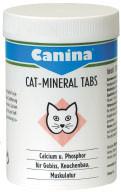 Canina Cat Mineral минеральная добавка 300 таблеток  (220939 AD)