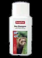Beaphar Shampoo For Ferrets Шампунь для хорьков 200 мл (12824)