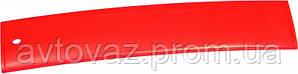 Накладка (отражателя) двери задка Ваз 2111