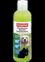 Beaphar Шампунь Био от паразитов для кошек и собак 250мл (13737)