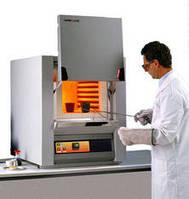 GPC - Муфельные печи лабораторные общего назначения