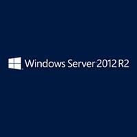 Windows Server Standard 2012 R2 x64 English 1pk DSP OEI DVD 2CPU/2VM  (P73-06165) (Microsoft)